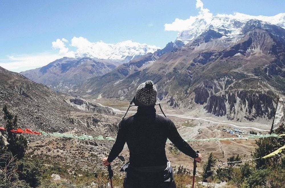Непал. Путешествие Героя