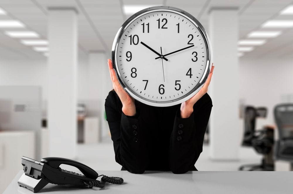 Сколько работать, чтобы добиться успеха?