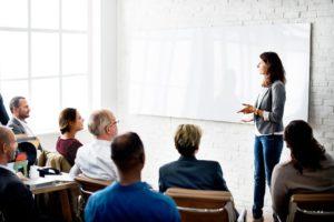 Как обучать участников группы с разным уровнем компетентности?