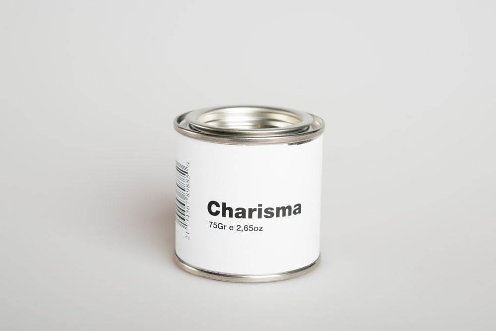 Как стать харизматичным