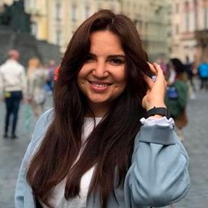 Анастасия Кушерец