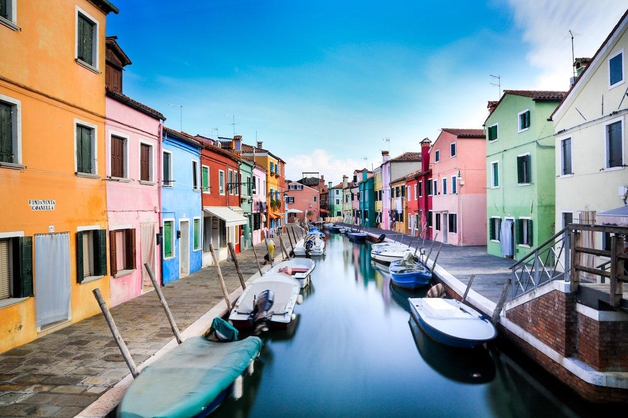 Моя Италия:  вкусно, неспешно, радостно