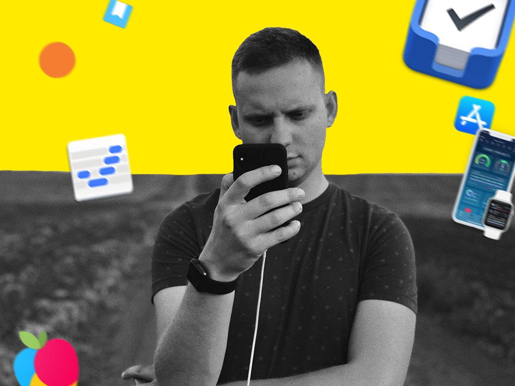 6 приложений из AppStore на каждый день, которые делают мою жизнь лучше